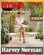 Harvey Norman katalog Vrtni namještaj 2013