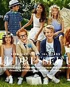 H&M katalog za djecu travanj2013