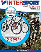 Intersport katalog travanj