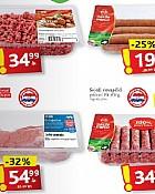 Konzum akcija na pakirano meso