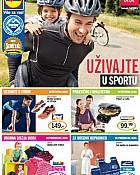 Lidl katalog sport