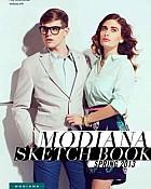 Modiana katalog proljeće 2013