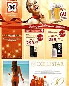 Muller katalog parfumerija travanj