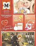 Muller katalog parfumerija do 15.5.