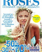 Roses Outlet magazin proljeće/ljeto 2013