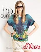 s.Oliver katalog ljeto
