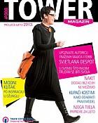 Tower Centar Rijeka magazin proljeće/ljeto 2013