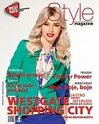 WestGate Style magazin proljeće 2013