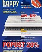 Happy dreams katalog svibanj 2013