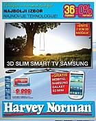 Harvey Norman katalog do 31.5.