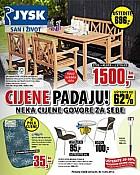 JYSK katalog svibanj