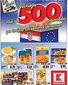 Kaufland katalog Trajno snižene cijene