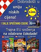 Lidl katalog unija niskih cijena 4