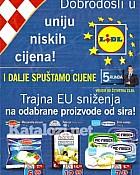Lidl katalog unija niskih cijena 5