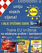 Lidl katalog unija niskih cijena 6