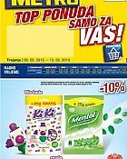 Metro katalog Top ponuda do 15.5.