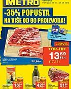 Metro katalog prehrana do 5.6.