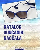 Nama katalog sunčanih naočala