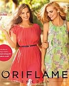 Oriflame katalog 7/2013
