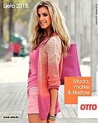 Otto katalog ljeto 2013