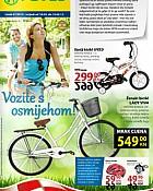Pevec katalog bicikli