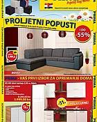 Prima namještaj katalog svibanj 2013