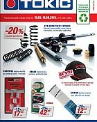 Tokić katalog svibanj 2013