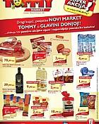 Tommy katalog Imotski