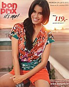 Bonprix katalog Ljetni trendovi 2013
