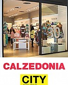 Calzedonia City Center One