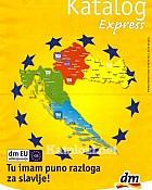 DM katalog Express EU