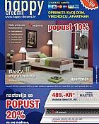Happy Dreams katalog lipanj 2013