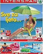 Interspar katalog ljeto 2013