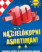 Lidl katalog EU