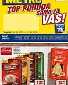 Metro katalog Top ponuda do 12.6.