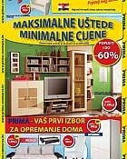 Prima namještaj katalog lipanj 2013