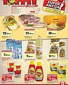 Tommy katalog Zagreb i Rijeka