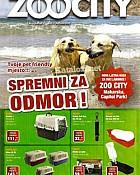 Zoo City katalog srpanj