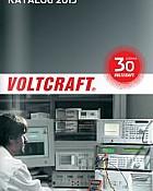 Conrad katalog Volcraft 2013