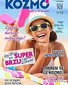Kozmo katalog srpanj 2013.