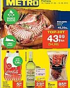 Metro katalog Prehrana do 14.8.