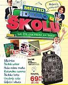 Metro katalog škola 2013