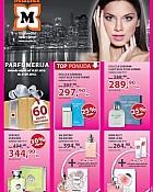 Muller katalog Parfumerija do 31.7.