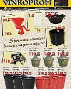 Vinkoprom katalog srpanj 2013