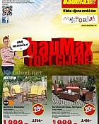 Baumax katalog kolovoz 2013