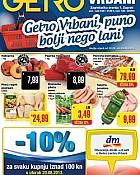 Getro katalog Zagreb Vrbani