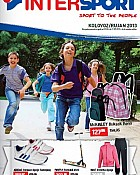Intersport katalog kolovoz/rujan 2013