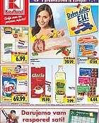 Kaufland katalog Jankomir do 4.9.