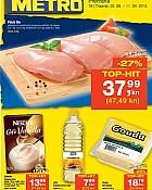 Metro katalog Prehrana do 11.9.