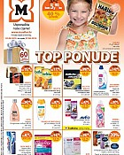 Muller katalog Top ponude do 7.8.